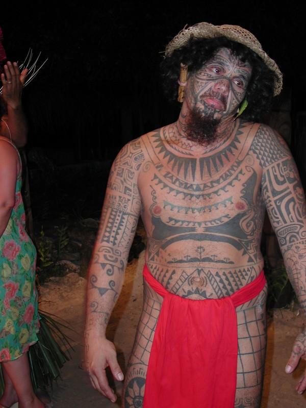 Tatouage Rose Des Vents Signification. Le tatouage : la pratique du